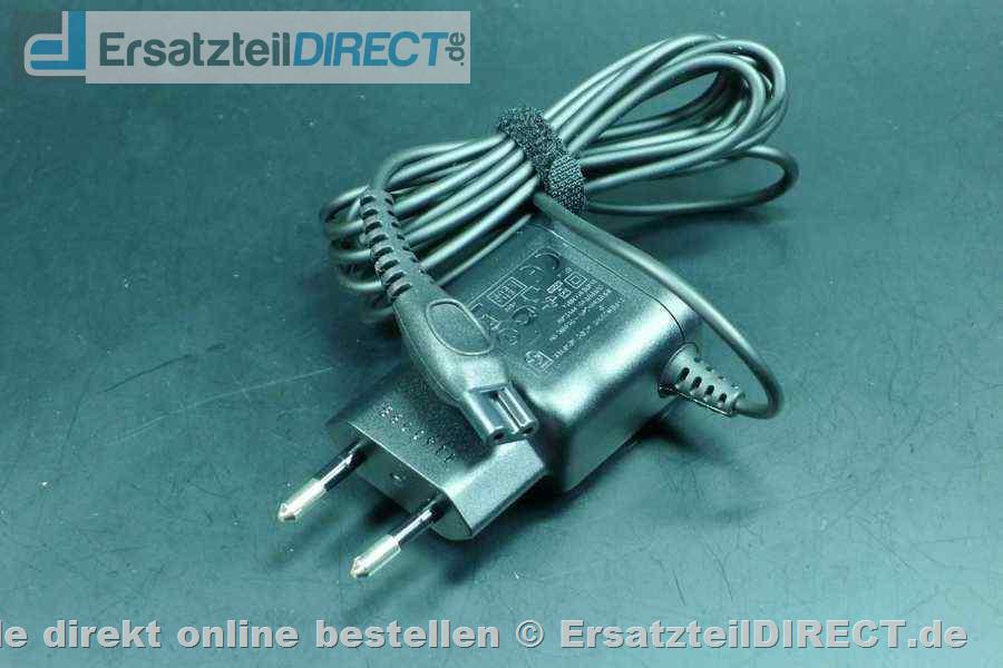 Philips Rasierer Steckerladegerät Netzgerät HQ8505