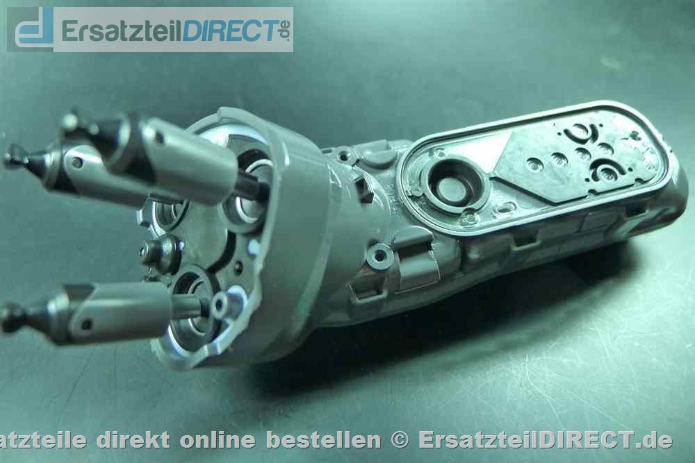 Philips Antrieb Komplett+ Body Platine HQ8250 8253