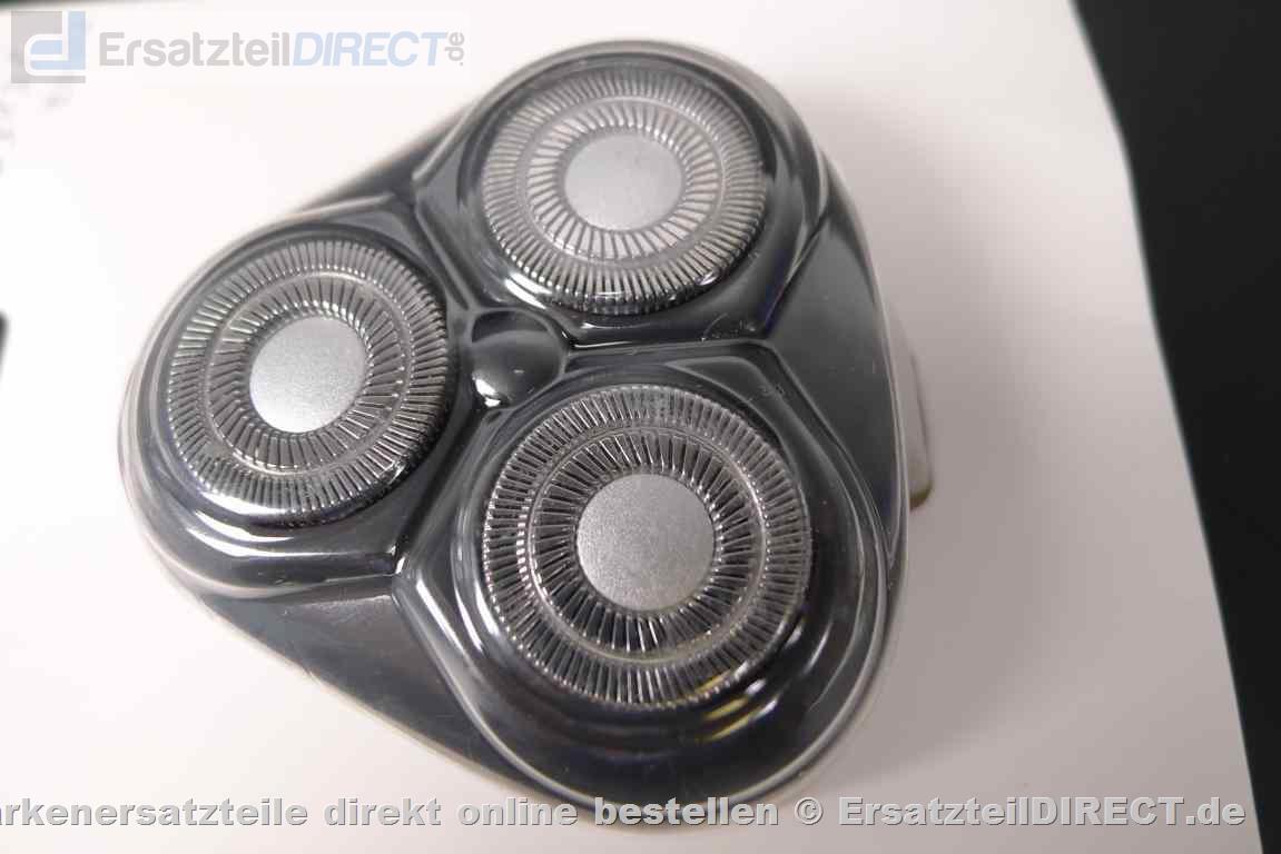 Silvercrest Rasierer Scherkopf 3er Srr37b2 Sw