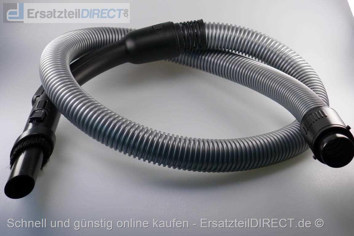 Rohr flexibel komplett Staubsauger rowenta RT3819 Ersatzteile Staubsauger