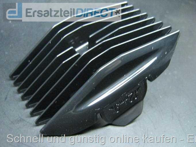 Panasonic Aufsteckkamm 6-9 mm