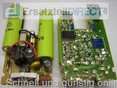 wiederaufladbarer Akku Pyle PVTT2UWD Plattenspieler Braun USB-Anschluss