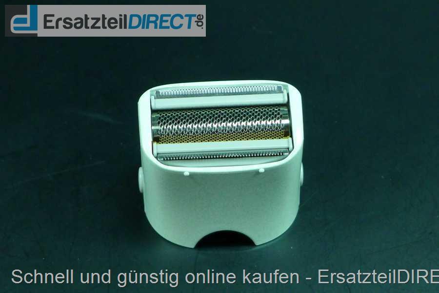 Philips Ladyshave Scherfolie mit Rahmen für HP6328 258690 ...