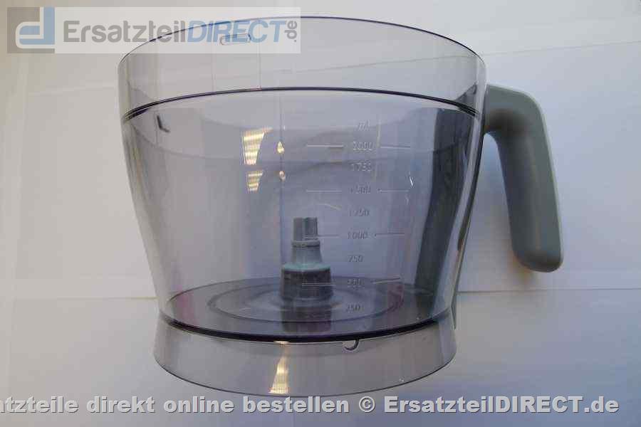 philips k chenmaschine sch ssel f r hr7771 00 420303587910. Black Bedroom Furniture Sets. Home Design Ideas