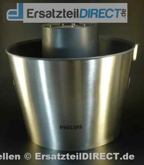 philips entsafter gehäuse für hr1871 hr1873  ~ Entsafter Billig