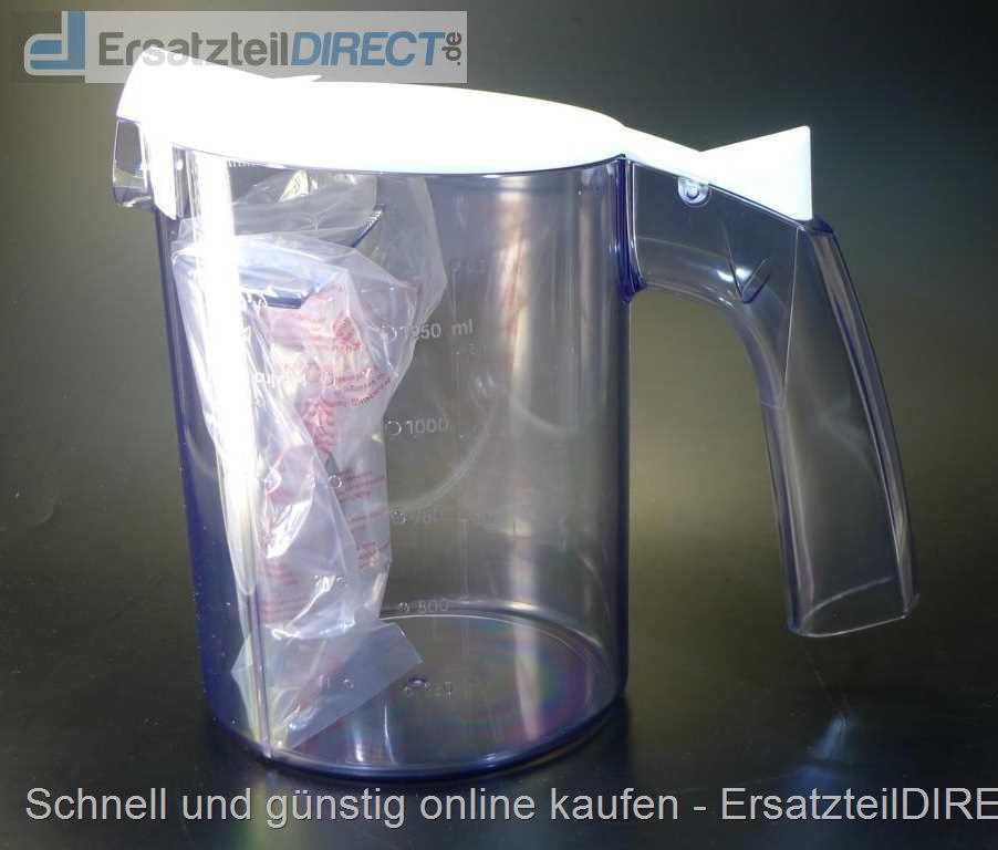 Philips Entsafter Saftkrug für HR1858  ErsatzteilDIRECT