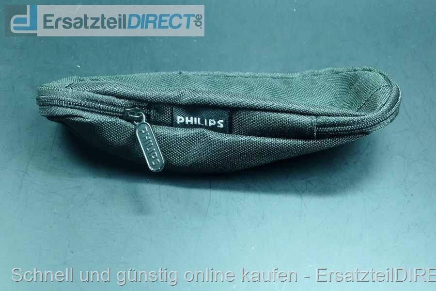 Philips Textil-Etui Pouch Philishave PT8.. / PT9