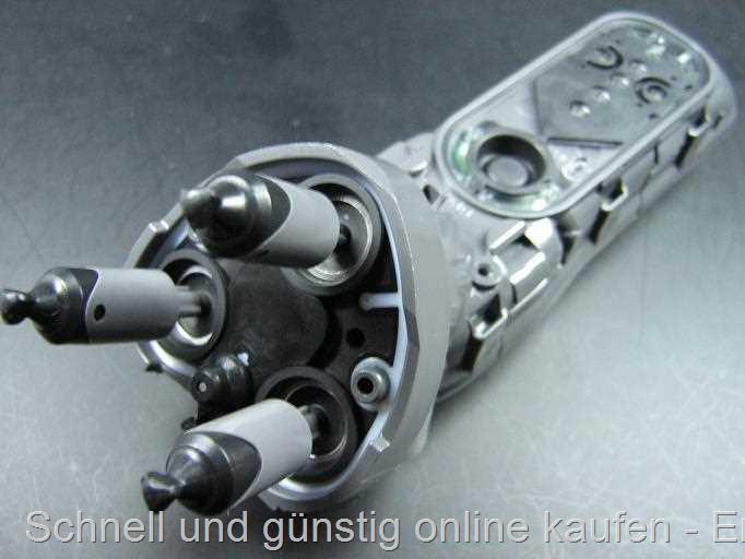 Philips Antrieb Komplett +Body Und Platine HQ8240 422203615660