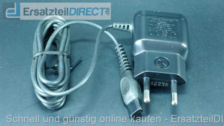 Philips BodyGroom Netzteil Für YS 534 YS521 QT4015