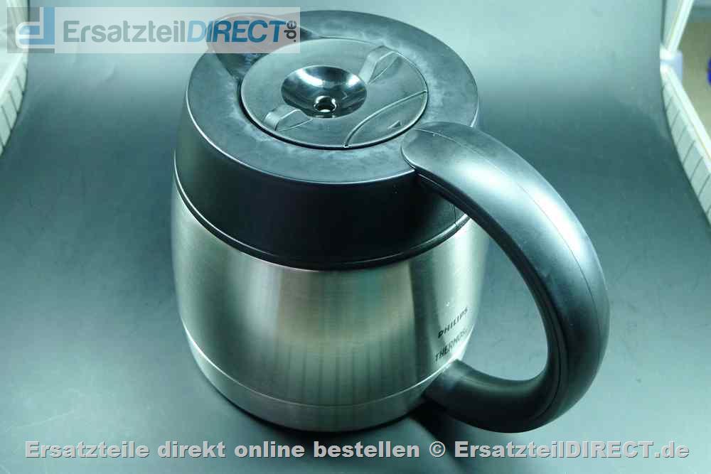 Philips Kaffeemaschinen Thermo-Ersatzkanne HD 7967