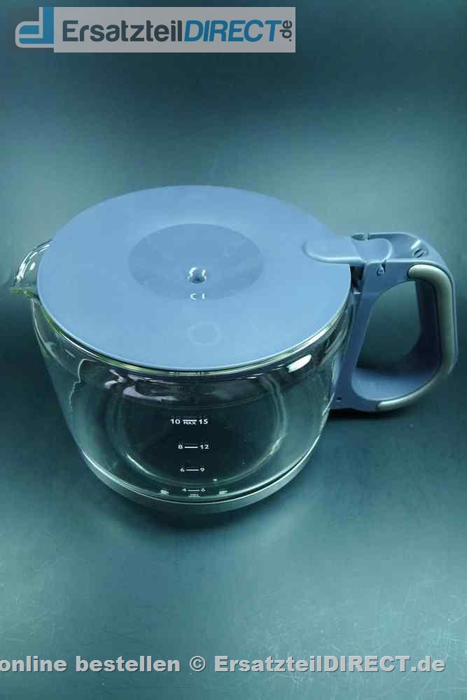 kaffeekanne glaskanne glaskrug ersatzkanne hd 7984 422225938090 billig. Black Bedroom Furniture Sets. Home Design Ideas