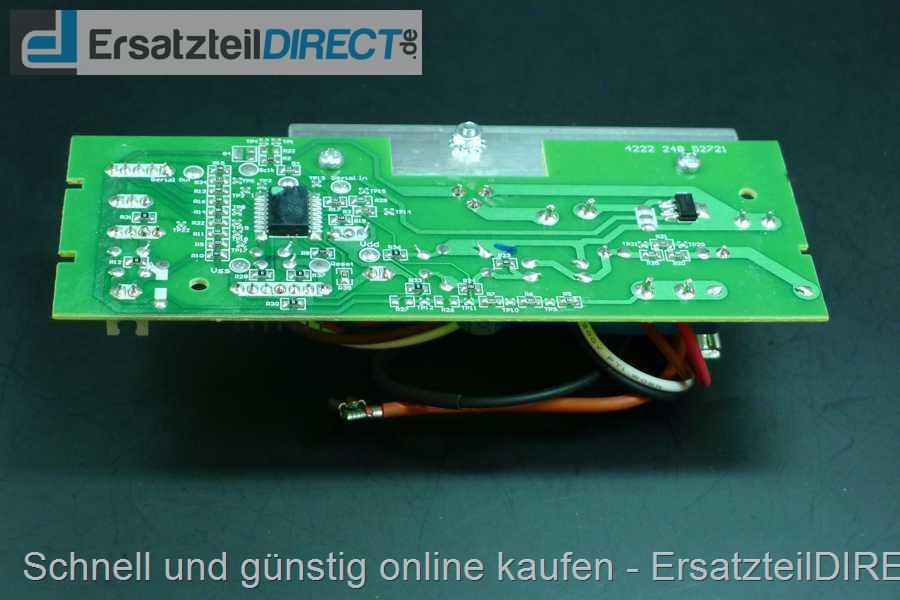 Philips Senseo Quadrante Platine PCB HD7860/10 422225950162 ...