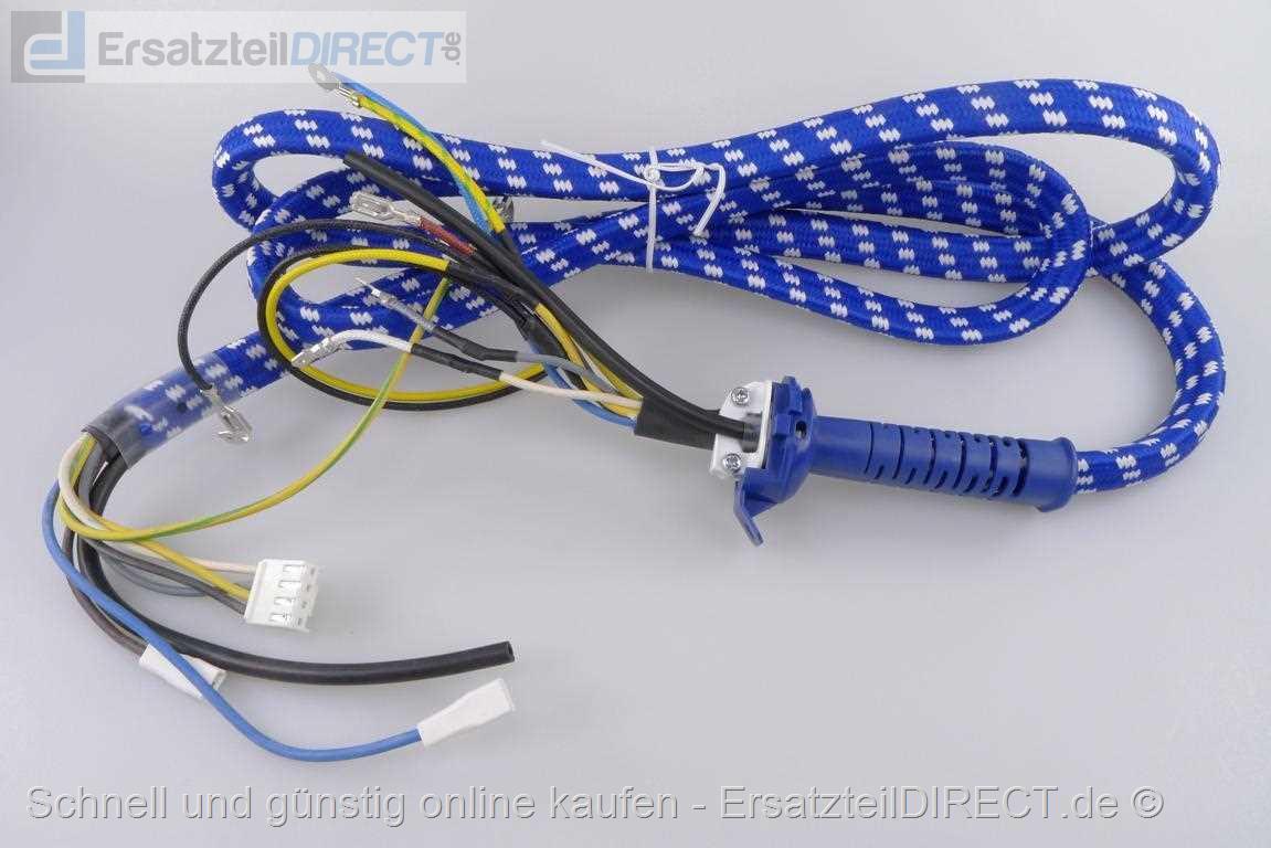 philips b gelstation schlauch kabel f r gc7610 423902179803 billig. Black Bedroom Furniture Sets. Home Design Ideas