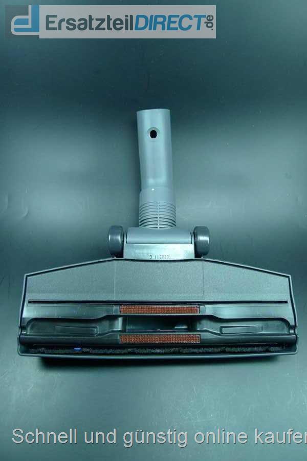 philips staubsauger universal bodend se dreh kipp 432200423820 billig. Black Bedroom Furniture Sets. Home Design Ideas