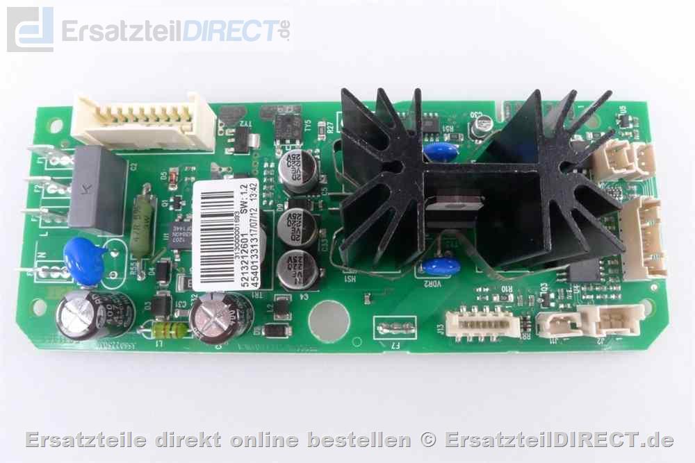 DeLonghi Vollautomat Leiterplatte für EN720.M 5213212601 ...