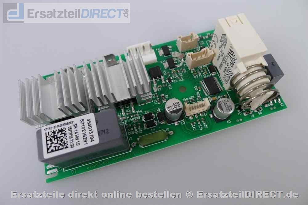 DeLonghi Nespresso Leiterplatte zu EN520.B EN520.S 5213216291 ...