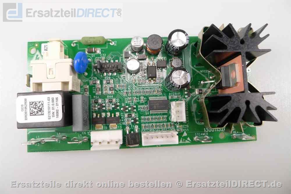 DeLonghi Nespresso Leiterplatte für EN550 5213218111 ...