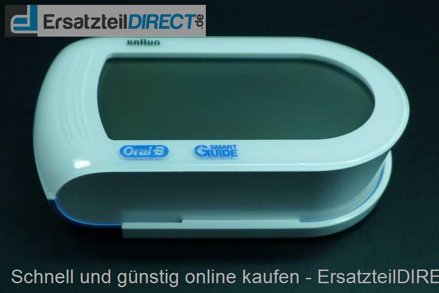 Braun LCD-Anzeige SMART GUIDE für 3738 D32.500 # 67040228