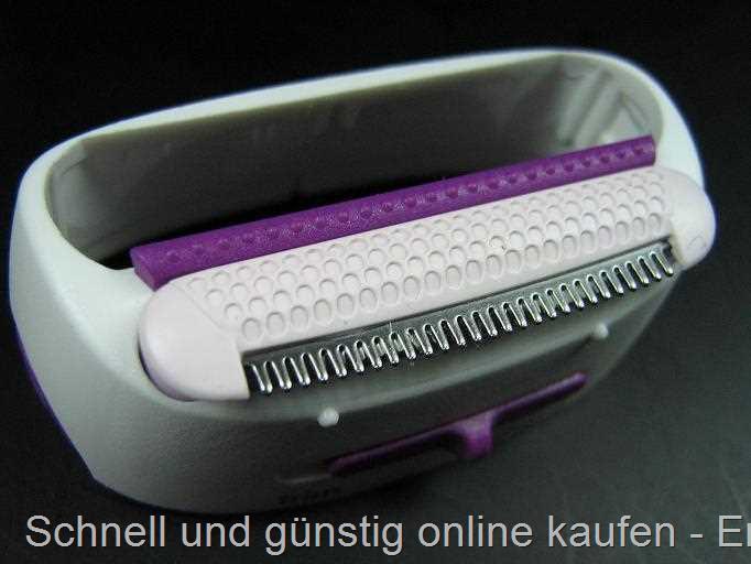 Braun Scherfolie Silk Soft silkepil LS5100 LS5160 LS5500 LS5560 LS5300 LS5360