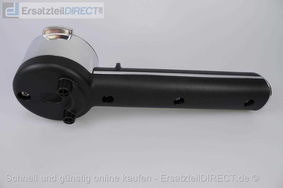 DeLonghi 7313286469 Siebträger für ECI341 Espressomaschine