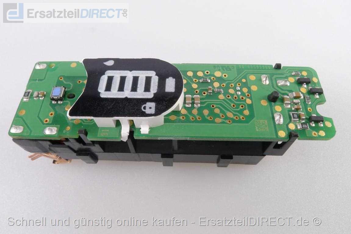 Braun Leiterplatte Series 5 5020s - 5090cc (5748) 81489151 ...
