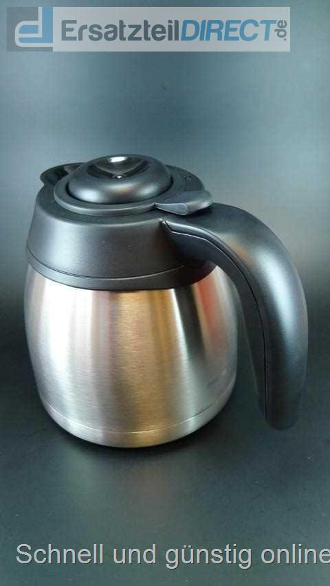 philips kaffeemaschine iso kanne mit deckel hd7999 996500032696 billig. Black Bedroom Furniture Sets. Home Design Ideas