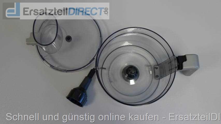 Philips Küchenmaschine Behälter Set HR7762 RI7762 996510060716 ...