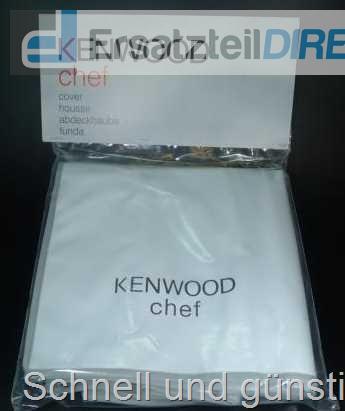 kenwood k chenmaschinen chef textil abdeckhaube aw29021001. Black Bedroom Furniture Sets. Home Design Ideas