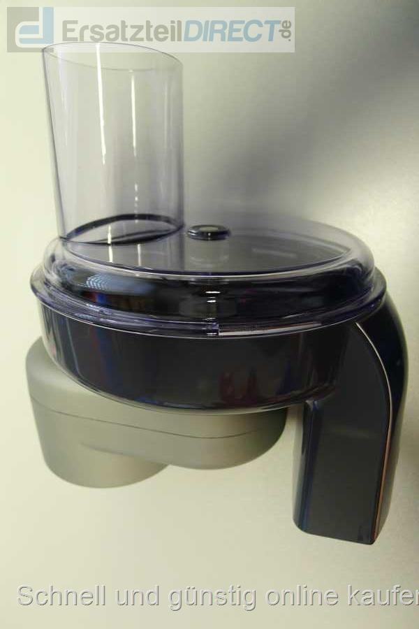 Kenwood Küchenmaschine Schnitzler AT340 7 Scheiben