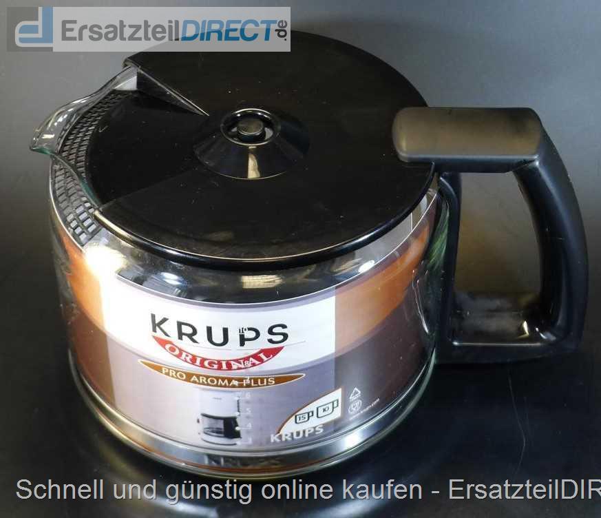 Krups MS-0058229 Deckel für Glaskanne Kaffeemaschine Pro Aroma F309