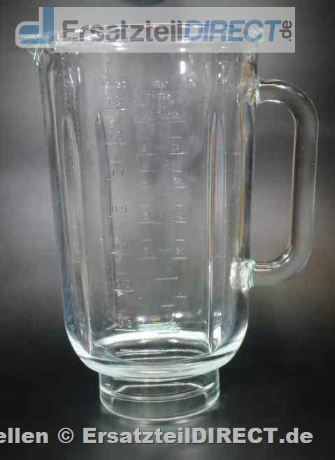 Kenwood Mixer Glasbehälter Mixaufsatz AT338 BL900 KW696794