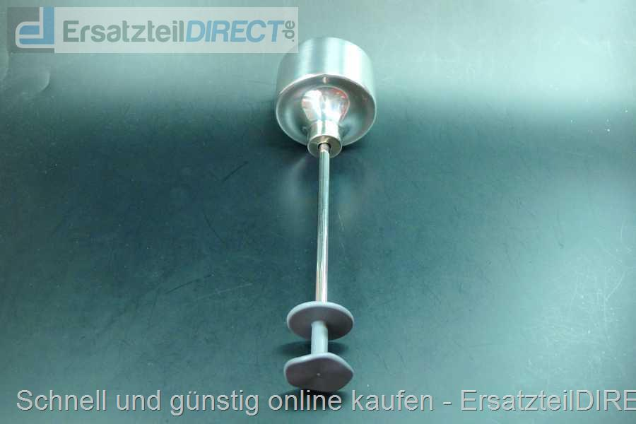 HB791 Aufschäumer für HB790 HB795 Stabmixer Kenwood KW710459 Mixfuss