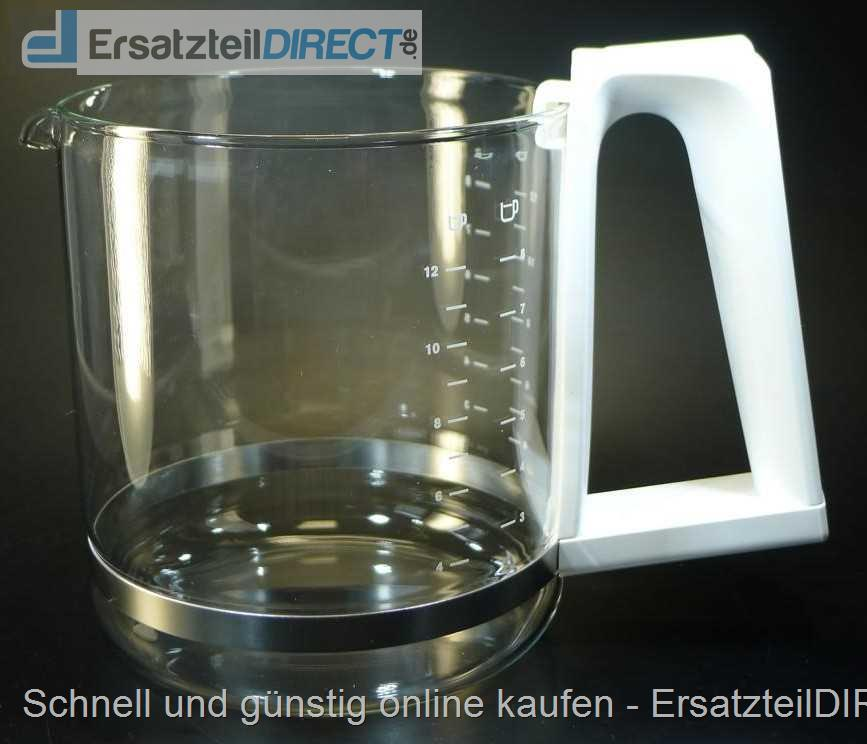 krups kaffeemaschine glaskanne f r t8 km468 ms 623652 billig kaufen. Black Bedroom Furniture Sets. Home Design Ideas