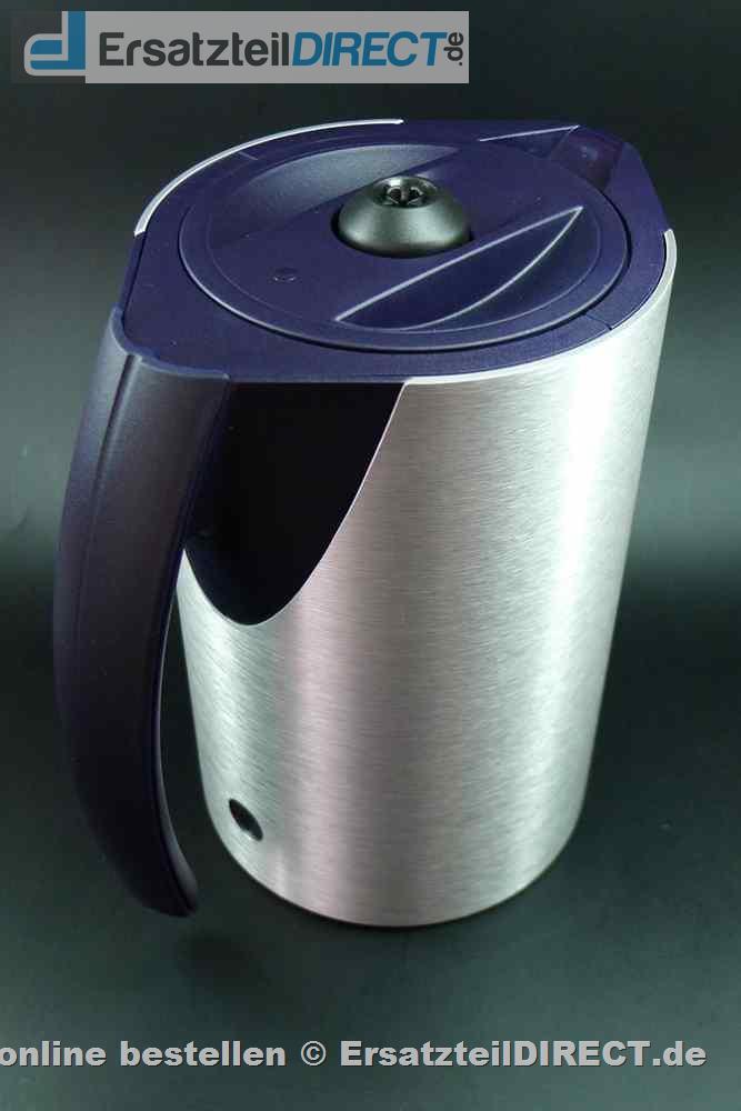 Siemens kaffeemaschine thermoskanne 264701 tz91100 siemens - Siemens wasserkocher porsche design undicht ...