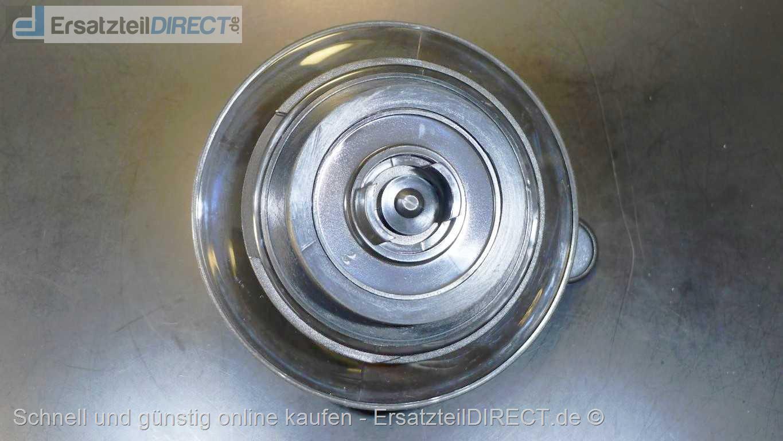 Rowenta Kaffeemaschine Deckel CT3818 CT273 - CT278 SS