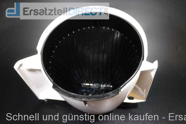 Rowenta Kaffeemaschine Kaffeefilter für CT210A SS-987834