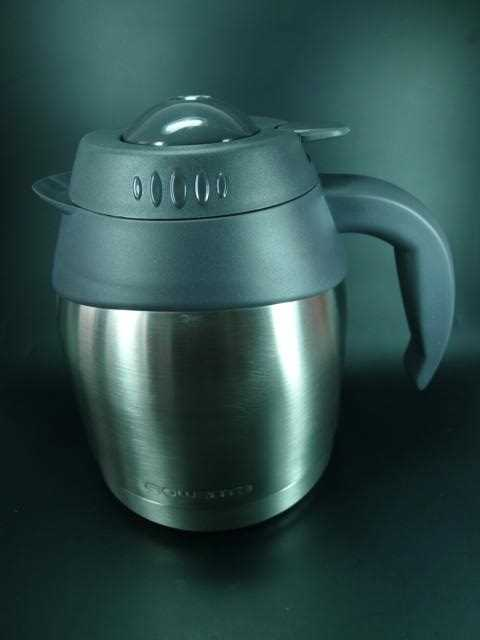 rowenta kaffeemaschine thermoskanne zu ct278 ct273 zi278. Black Bedroom Furniture Sets. Home Design Ideas
