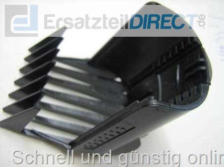 Philips Kammaufsatz Haarschneider QC 5005 QC5015   420303554330 ... 5ee5dedad0d