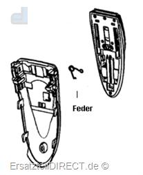 Braun Langhaarschneider für Cruzer3-Modelle 5732