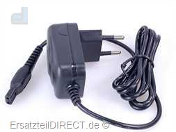 Rasierer Steckerladegerät Ladeteil HQ8505 15V