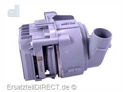 Spülmaschinen Umwälzpumpe mit Heizung zu Bosch SBA