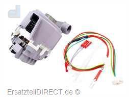 Bosch Spülmaschinen Heizpumpe zu 3VF302NA DI460131