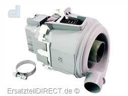Bosch Spülmaschinen Umwälzpumpe + Heizung S41U69N4