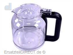 Bodum Kaffeemaschinen Glaskanne für Typ 11754