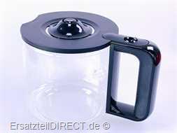Bosch Kaffeemaschinen Glaskanne zu TKA8013 TKA8633