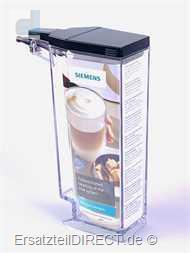 Bosch Kaffeeautomaten Milchbehälter zu EQ500 TQ505
