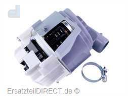 Bosch Spülmaschinen Umwälzpumpe mit Heizung SBA46