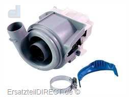 Bosch Spülmaschinen Umwälzpumpe mit Heizung