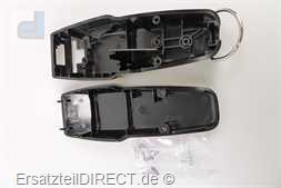Moser Wahl Gehäuse-Set schwarz zu Typ 1400 1406