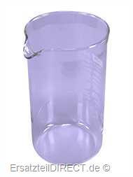 Bodum Ersatzglas zu 1.0L Kaffeebereiter 8 Tassen